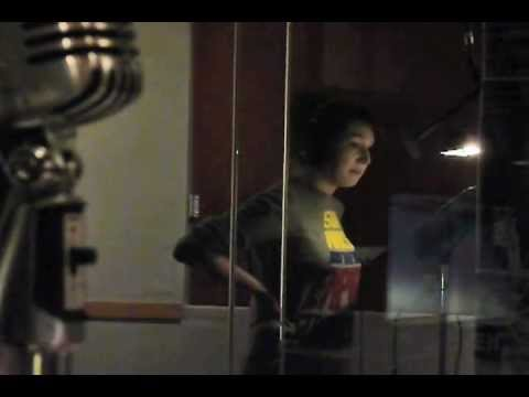 Inside the Recording Studio | Nancy Drew Games | HeR Interactive