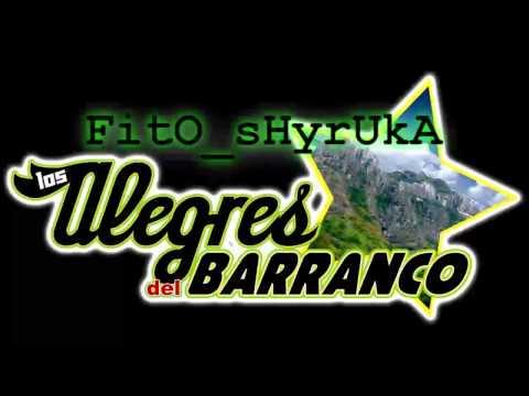 Los Alegres Del Barranco Estrenos Para El 2012