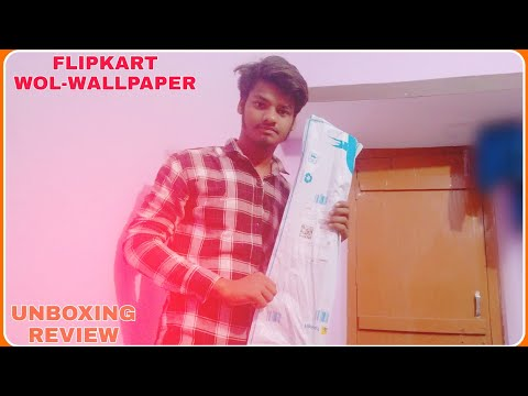 woltop-extra-large-pvc-wallpaper-sticker-unboxing-just-389₹-review-in-hindi-by-xtheme-tech-💘
