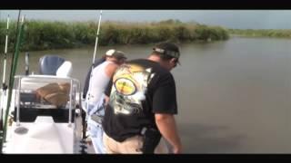 SCSTV S01E12 2 Gator Hunt N Santee River
