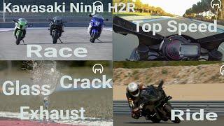 All Clip Of Zx10r Vs Ninja H2 Bhclipcom