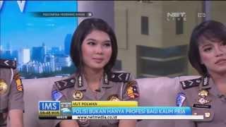 Talk Show Bersama Polwan NTMC Voice -IMS