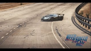 NEED FOR SPEED (2013) FUNNY MOMENTS #1 (NFS RIVALS Fails, Crashes & Glitches Compilation)