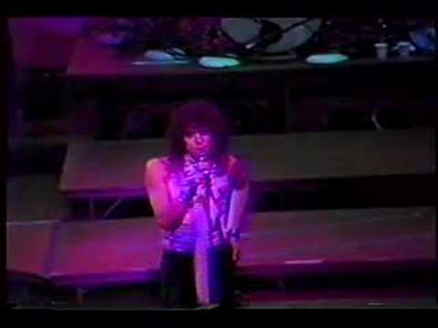 HOLLAND 1985 TAKE IT ALL TRACK 8
