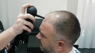 Hair Fiber Dolgunlaştırıcı Saç Spreyi
