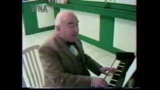 """TV-передача 31-го канала """"Волшебное очарование романса"""" -- 1996 г."""