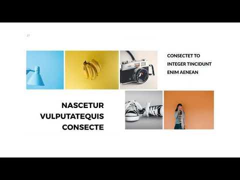 Bolt - Creative Google Slides Template - Graphicriver