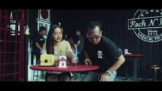 NAVANIAS  - AJAM DOGEN (official music video)