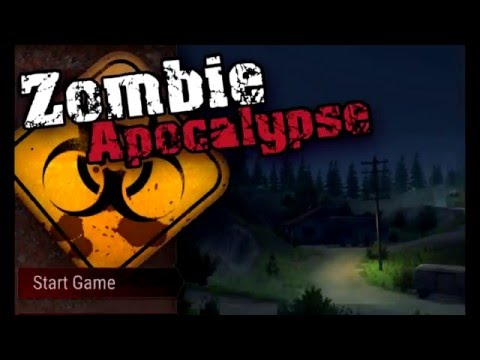 Zombie Apocalypse- Download Free at GameTop