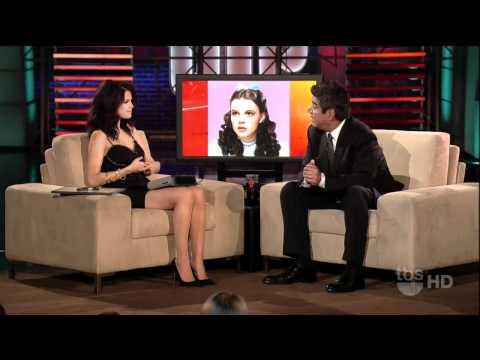 Selena Gomez - Sexy interview