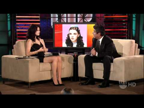 Selena Gomez - Sexy interview thumbnail