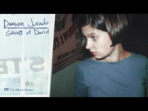 Damien Jurado - Ghost of David [FULL ALBUM STREAM]