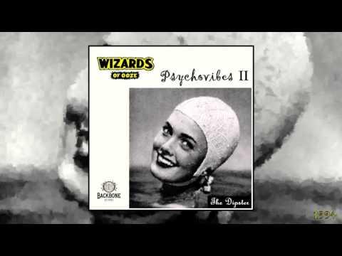 Wizards of Ooze Feat. Anca Parghel - Psychovibes II [Acid Jazz] (1994)