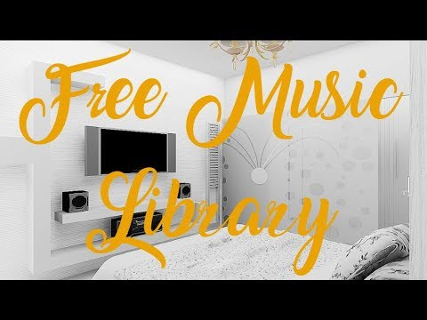 Royalty Free Music ♫ | Bedroom Grooves - Conor Albert (cadit)