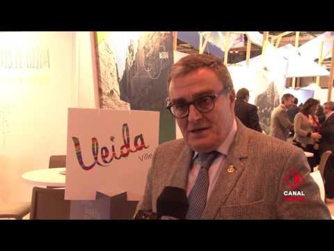 La Paeria renova el disseny de la marca de Lleida