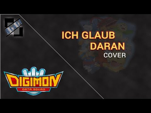 Believer - Cover (Digimon Savers Extended theme german)