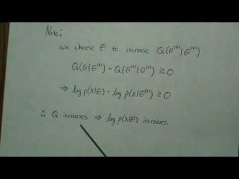 Part 1a - EM Algorithm (Part 1 Theory, Part 2 Examples).