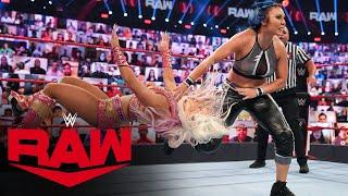 Dana Brooke vs. RECKONING: Raw, Nov. 30, 2020