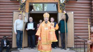 Георгия Победоносца Смиловичи(, 2015-05-06T18:40:49.000Z)