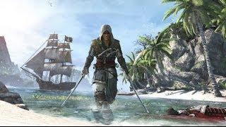 видео Как убрать Лаги тормоза в игре Assasins Creed 4 Black flag