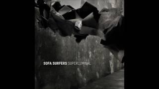 Sofa Surfers - Superluminal [Full Album]