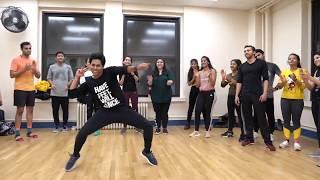 Biba | Dance Cover | ShiamakUSA | Marshmello | Pritam | Dance-a-Thon 3.0