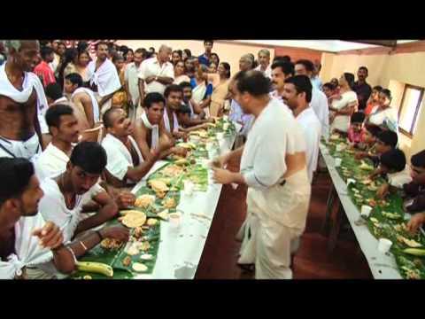 Aranmula Vallasadya - 2012 By Edasserimala Palliyodam
