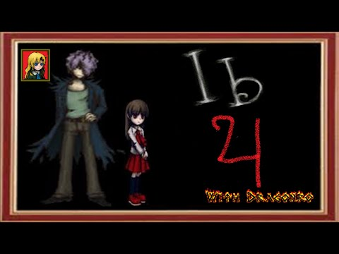 THE END? Pt. 4 | Let's Play Ib