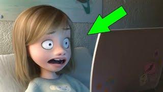 10 Razões Para Nunca Dar Pause em um Filme da Disney/Pixar