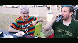 Breakfast With Champs: Awsten (Waterparks)