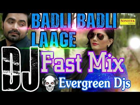 Badli Badli Lage Remix... By Dj Yash
