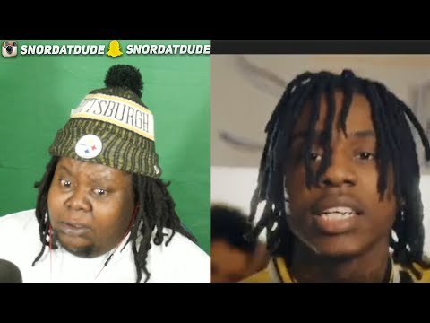 Polo G, Stunna 4 Vegas & NLE Choppa feat. Mike WiLL Made-It – Go Stupid (Official Video) REACTION!!!