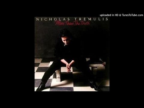 Nicholas Tremulis - River of Love 1987 HQ Sound