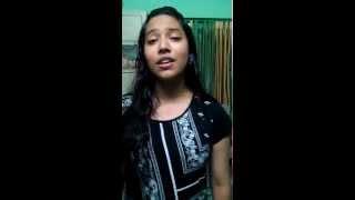 Aaiye Meherbaan by Ishanya Sharma