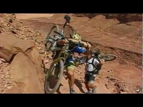 Hans Rey's Egypt Adventure Documentary