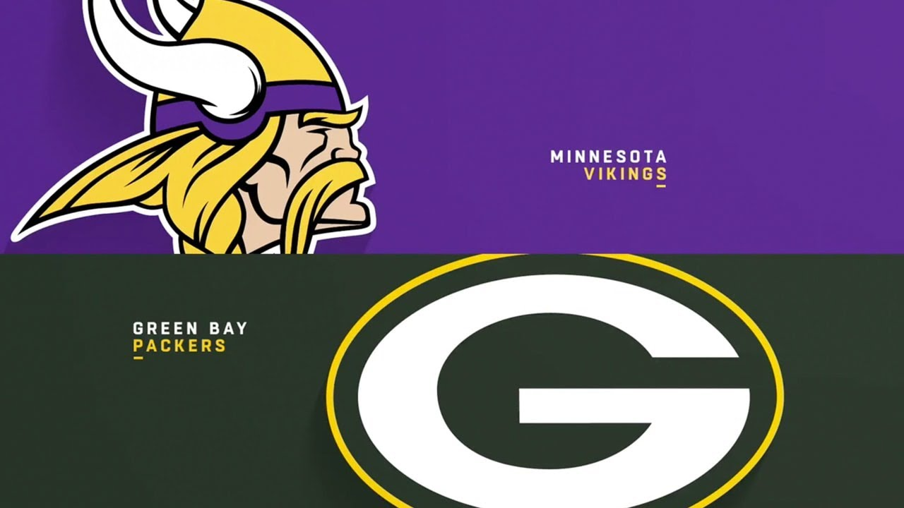 Vikings beat Packers, 28-22