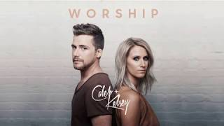 BEST WORSHIP SONGS - by Caleb and Kelsey - Country Christian Songs [2018]