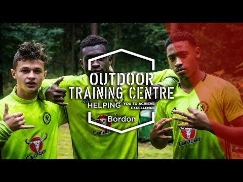 OTC | Chelsea Academy Team Building Day