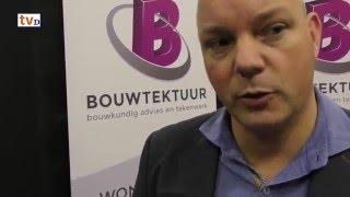 Damito 2016: Bas Rienties van Bouwtektuur