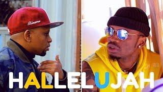 Mwana FA: Naukubali sana 'Hallelujah' wa Diamond Platnumz na Morgan Heritage
