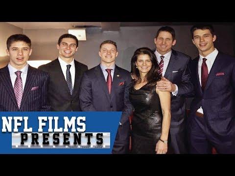 Meet The McCaffreys: A Family of Prolific Athletes | NFL Films Presents