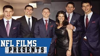 Meet The McCaffreys: A Family of Prolific Athletes | NFL Films Presents