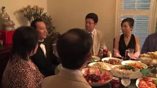 Bữa Tiệc - [ Một câu chuyện cảm động ]