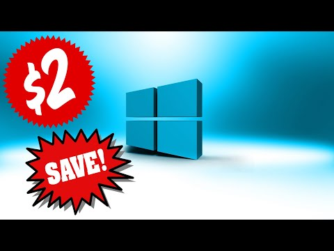 ✔ Genuine Windows Key For Windows 10 Pro For $2 | Giveaway  Channel YouTube