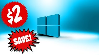 ✔ Genuine Windows Key For Windows 10 Pro For $2   Giveaway  Channel YouTube
