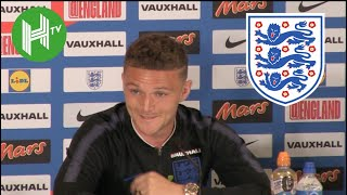 Trippier: England camp obsessed with playing Fortnite! | HaytersTV