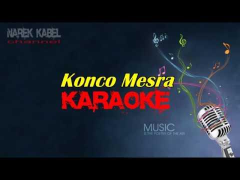Konco Mesra Karaoke 100% Tanpa Vokal