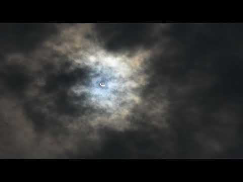 2017 Great Solar Eclipse