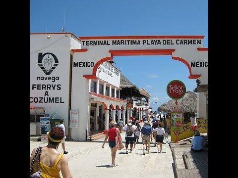 Travel alert issued for popular Mexico tourist spot near Cozumel