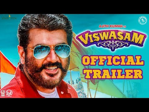 Viswasam - Official Trailer Latest Update | Ajith kumar | Nayanthara | Siva | Sathya Jyothi Films